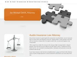 Jon Michael Smith, Attorney ( Austin,  TX )