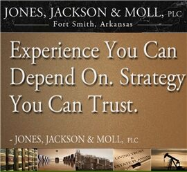 Jones, Jackson & Moll, PLC ( Fort Smith,  AR )