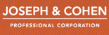 Joseph & Cohen Professional Corporation (Riverside Co.,   CA )
