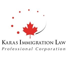 Karas Immigration Law Professional Corporation ( Toronto,  ON )
