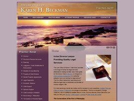 The Law Office of Karen H. Beckman (Tustin,  CA)