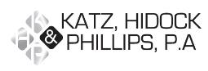 Katz & Phillips, P.A. ( Gainesville,  FL )