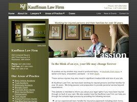 Kauffman Law Firm (Rochester,  MN)