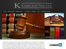 Keegan Law Firm, LLC (DeKalb Co.,   GA )