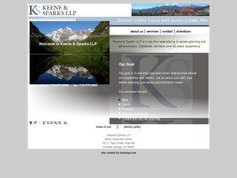 Keene & Sparks LLP ( Colorado Springs,  CO )