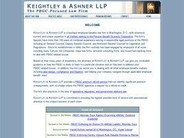 Keightley & Ashner LLP (Washington,  DC)