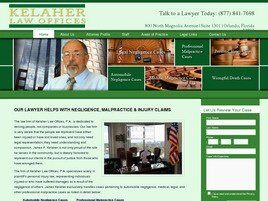 Kelaher Law Offices, P.A. (Orlando, Florida)