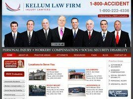 Kellum Law Firm (New Bern, North Carolina)