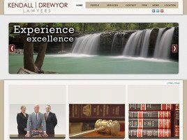 Kendall Law Firm, PLLC (Benton Co.,   AR )