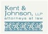 Kent & Johnson, LLP ( Portland,  OR )