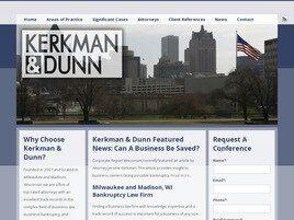 Kerkman & Dunn (Milwaukee, Wisconsin)