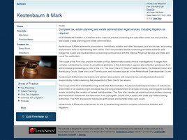 Kestenbaum & Mark (Great Neck, New York)