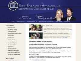 King Koligian & Associates, LLC (Cincinnati,  OH)
