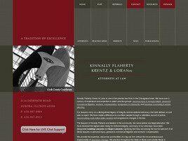 Kinnally Flaherty Krentz & Loran, P.C. (Aurora, Illinois)