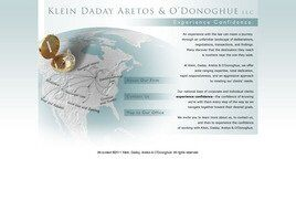 Klein, Daday, Aretos & O'Donoghue, LLC (Rolling Meadows, Illinois)
