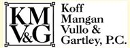 Koff Mangan Vullo & Gartley, P.C. ( Wilkes-Barre,  PA )