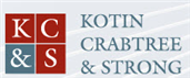 Kotin, Crabtree & Strong, LLP (Bristol Co.,   MA )