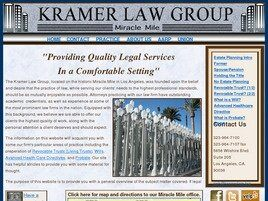 Kramer Law Group ( Los Angeles,  CA )