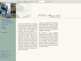 Krooth & Altman LLP (Washington, District of Columbia)