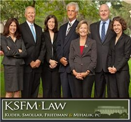 Kuder, Smollar, Friedman & Mihalik, PC ( Washington,  DC )