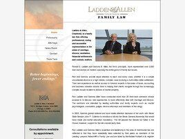 Ladden & Allen Chartered (Chicago,  IL)