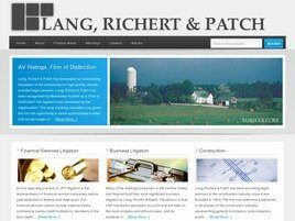 Lang, Richert & Patch A Professional Corporation (Bakersfield,  CA)