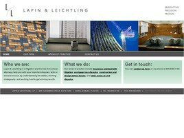 Lapin & Leichtling LLP ( Coral Gables,  FL )
