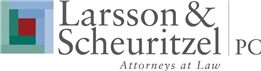 Larsson & Scheuritzel A Professional Corporation (Nassau Co.,   NY )