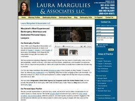 Laura Margulies & Associates, LLC (Washington Co.,   MD )