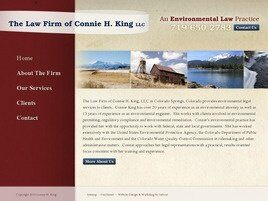 Law Firm of Connie H. King, LLC (Colorado Springs,  CO)