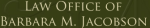 Law Office of Barbara M. Jacobson ( Sacramento,  CA )