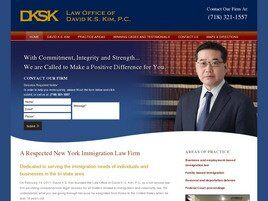 Law Office of David K.S. Kim P.C. (Belleville,  NJ)