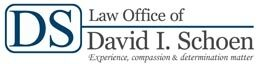 Law Office of David I. Schoen (Chittenden Co.,   VT )