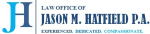Law Office of Jason M. Hatfield, P.A. ( Fayetteville,  AR )