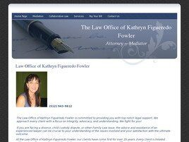 Law Office of Kathryn Figueredo Fowler ( Georgetown,  TX )