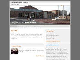 Law Office of Kelly P. Albers, P.C. (Las Cruces,  NM)