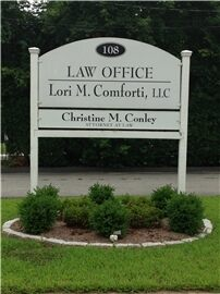 Law Office of Lori M. Comforti, LLC (New London Co.,   CT )