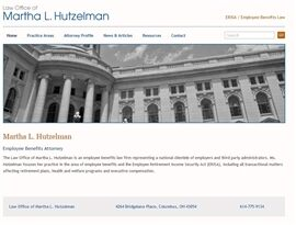 Law Office of Martha L. Hutzelman ( Alexandria,  VA )