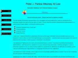 Law Office of Peter J. Parlow (Acton,  MA)