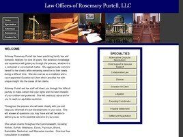 Law Office of Rosemary Purtell, LLC ( Framingham,  MA )