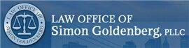 Law Office of Simon Goldenberg PLLC ( Brooklyn,  NY )