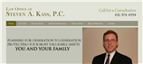 Law Office of Steven A. Kass, P.C. (Nassau Co.,   NY )