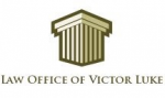 Law Office of Victor W. Luke (Los Angeles Co.,   CA )