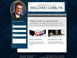 Law Office of William J. Lobb (Tampa,  FL)