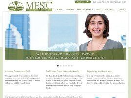 Law Offices of Kate Mesic P.A. (Jacksonville, Florida)