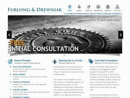 Law Offices Furlong & Drewniak ( Fredericksburg,  VA )
