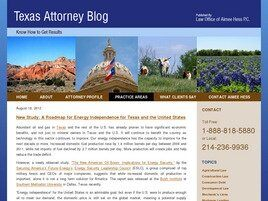 Law Offices of Aimee Hess, P.C. (Houston,  TX)