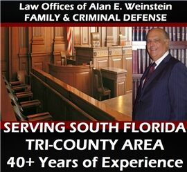 Law Offices of Alan E. Weinstein, LLC ( Miami,  FL )