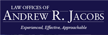 Law Offices of Andrew R. Jacobs (Morris Co.,   NJ )