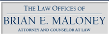Law Offices of Brian E. Maloney ( Placerville,  CA )